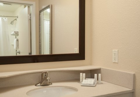 Springhill Suites Grand Rapids Airport Southeast Hotel - Bathroom Vanity