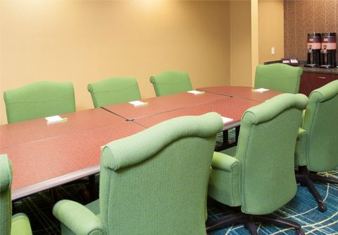 Springhill Suites Grand Rapids Airport Southeast Hotel - Boardroom