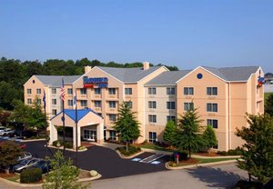 Fairfield Inn by Marriott Airport Greenville