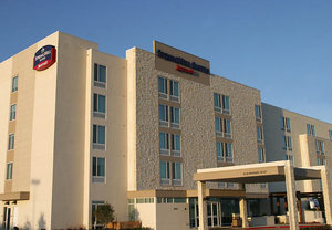 Hotels Near Merrell Center In Katy Tx