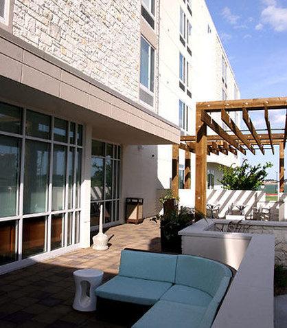 SpringHill Suites Houston Rosenberg