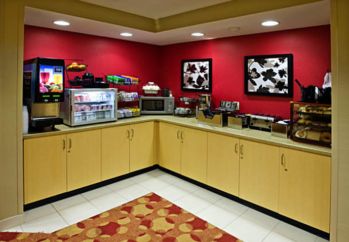 TownePlace Suites Huntsville Gastronomy