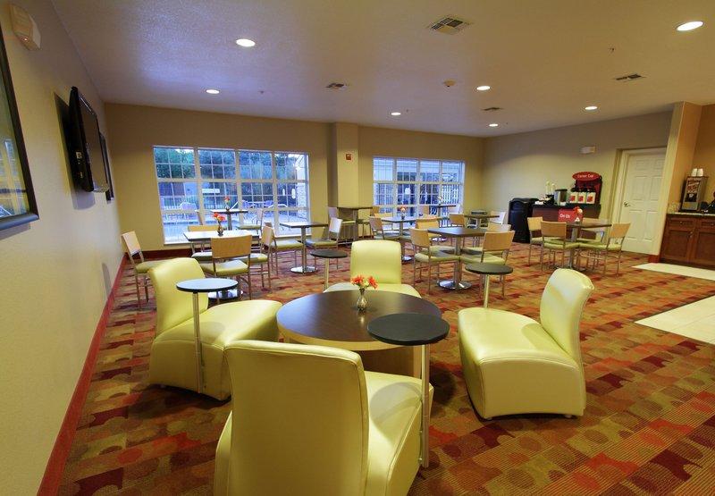 Towneplace Suites Killeen - Killeen, TX