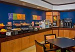 Fairfield Inn & Suites Jacksonville West - Restaurant