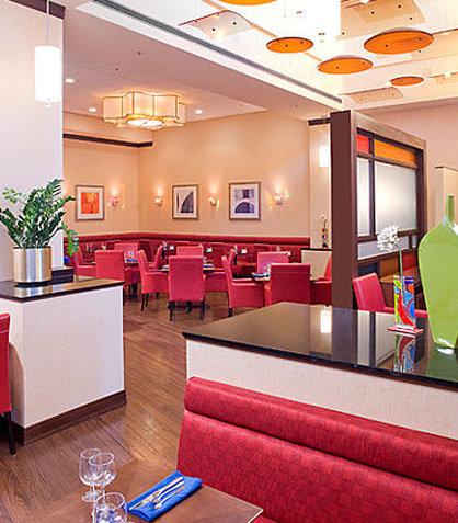 Marriott St Louis West Étkezés