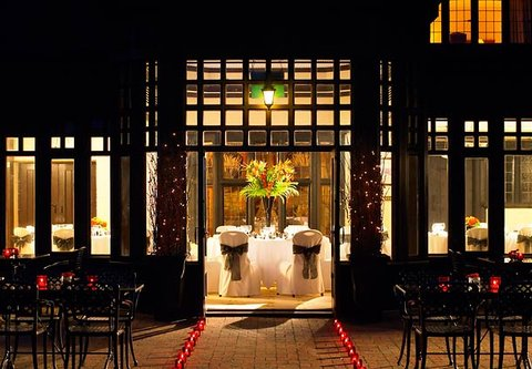 Hanbury Manor Marriott Hotel & Country Club - Conservatory