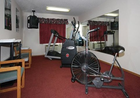 Quality Inn & Suites - Watertown, SD