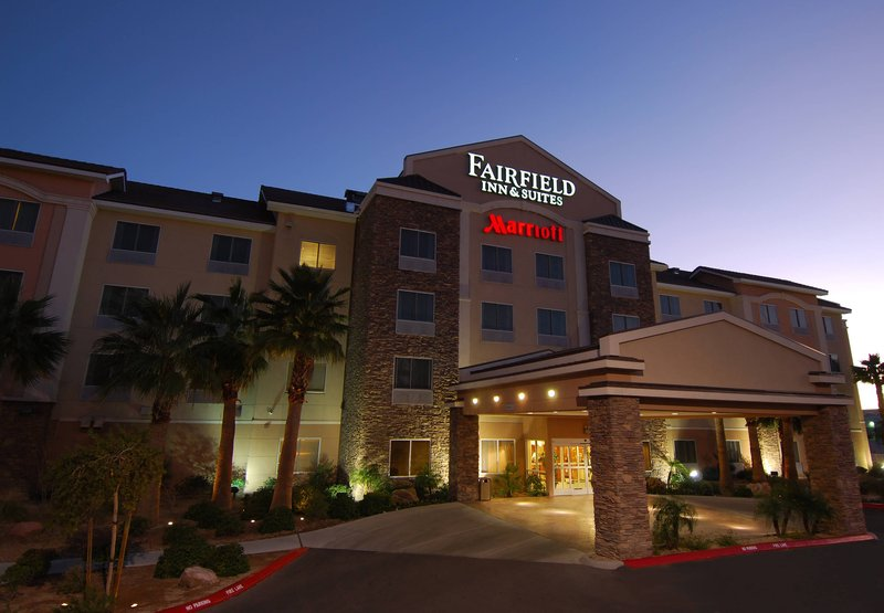 Fairfield Inn-Las Vegas South