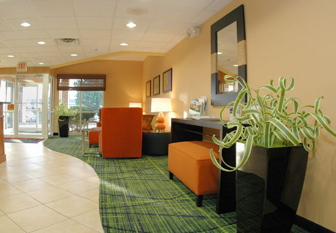 Fairfield Inn-East Lansing
