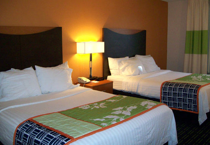 Fairfield Inn & Suites By Marriott Lincoln - Lincoln, NE
