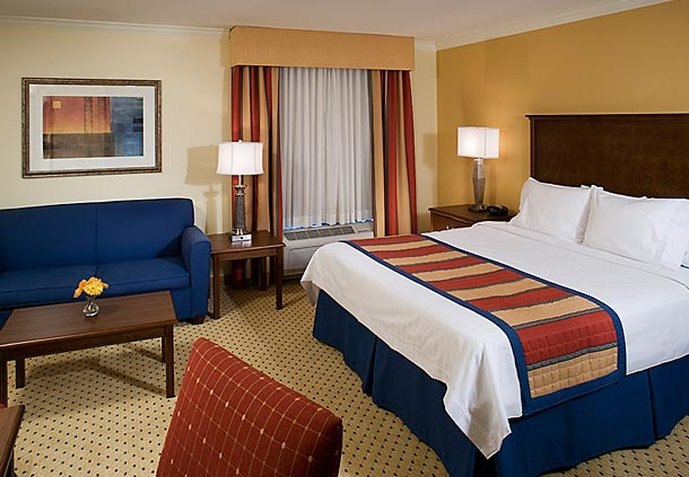 Towneplace Suites Odessa - Odessa, TX