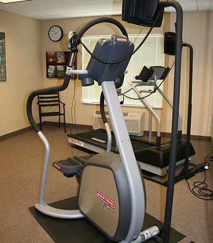 Fairfield Inn & Suites Clermont Fitneszklub