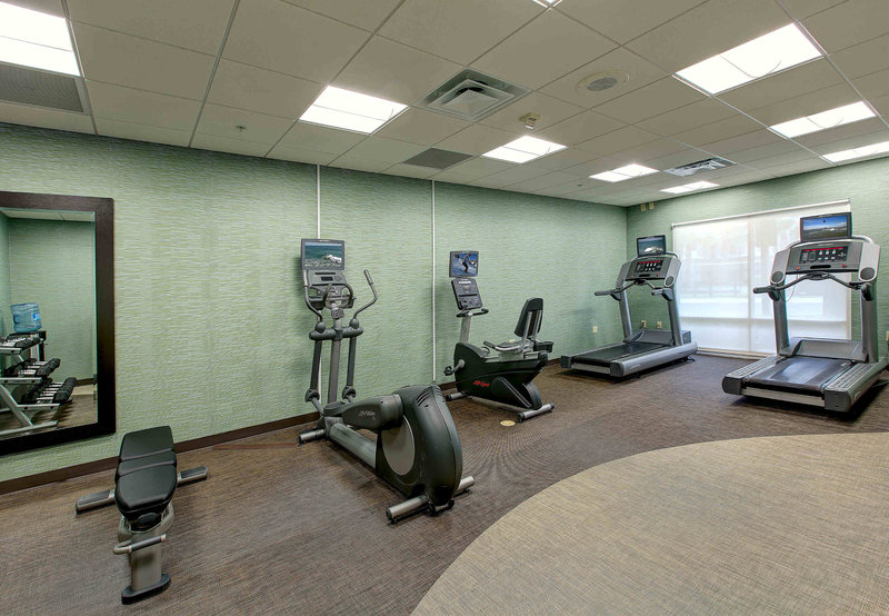 SpringHill Suites Orlando Convention Center/International Drive Area Centro de salud y belleza