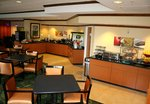 Fairfield Inn & Suites by Marriott - Restaurant