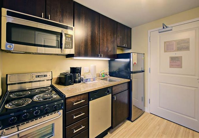 Towneplace Suites-joliet South - Homestead Business Directory
