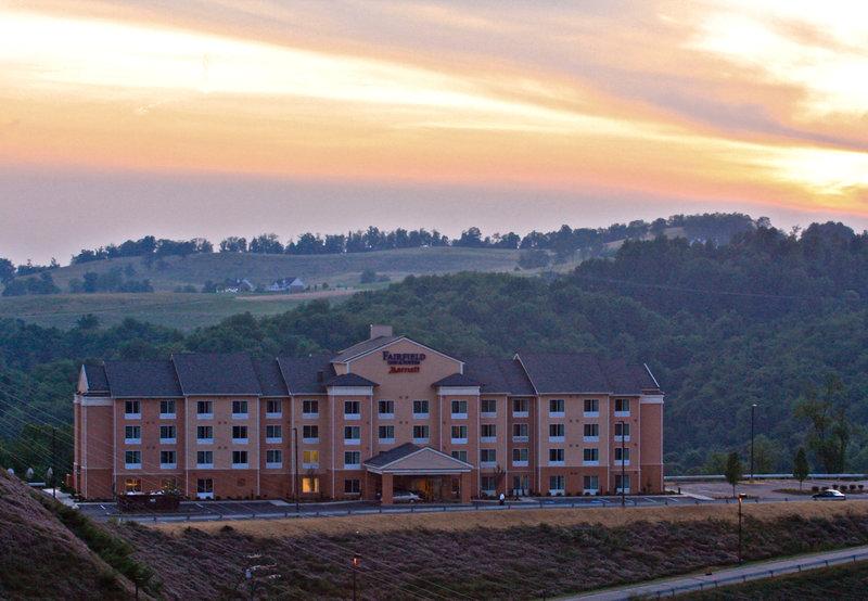 Fairfield Inn & Suites Morgantown Granville