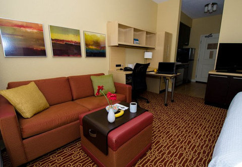 TownePlace Suites by Marriott Gilford - King Studio Suite