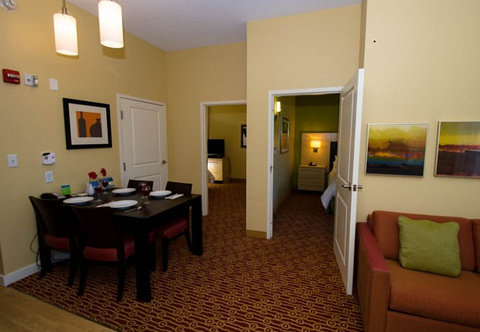 TownePlace Suites by Marriott Gilford - Two-Bedroom Suite