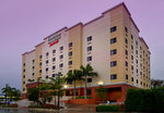 Fairfield Inn & Suites Miami Airport
