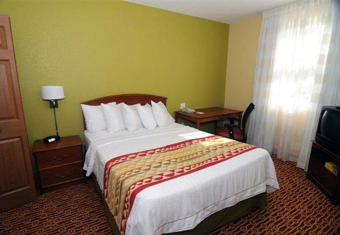 Hotel TownePlace Suites Miami Lakes Miramar Area 客室
