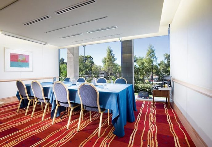 Courtyard by Marriott Sydney North Ryde View of room