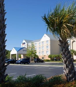 Fairfield Inn by Marriott Broadway Myrtle Beach