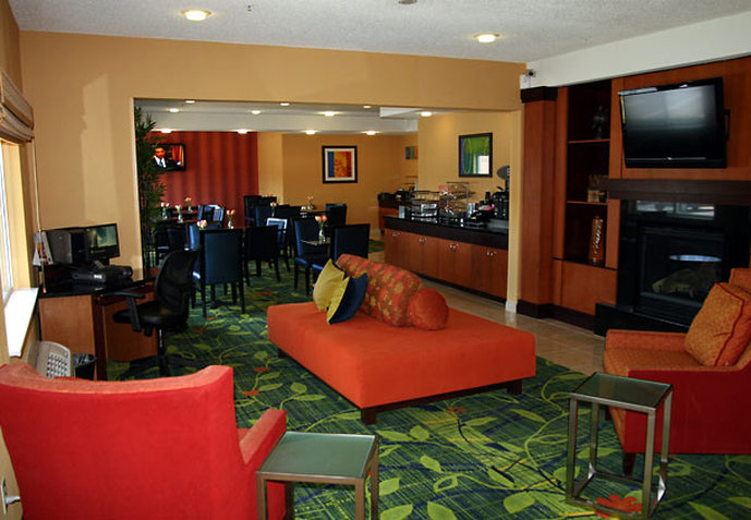 Fairfield Inn-Norman