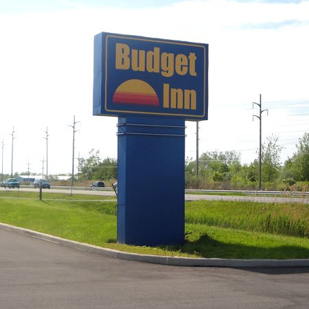 Budget Inn