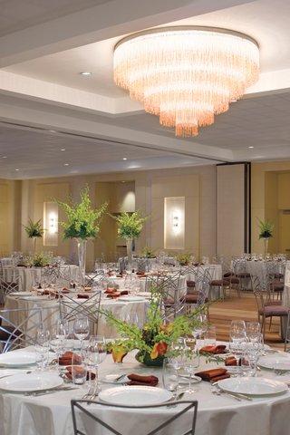 هيلتون فورت لودرديل مارينا - Grand Ballroom  Shelby 03 08