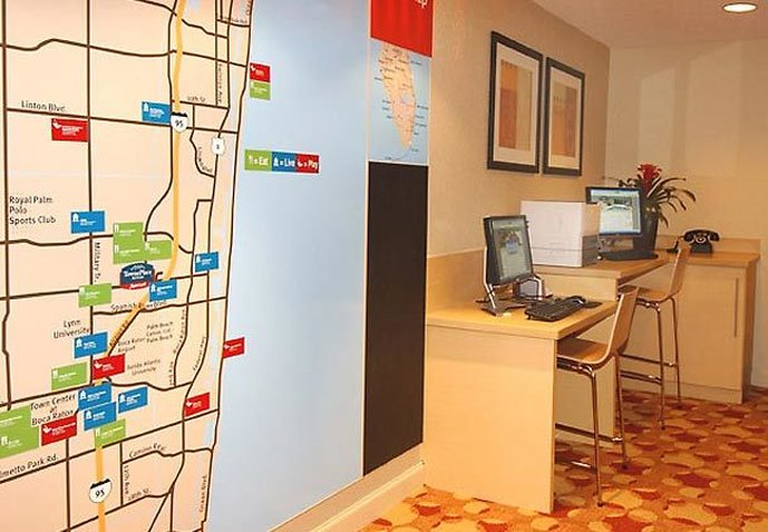 TownePlace Suites Boca Raton Sonstiges