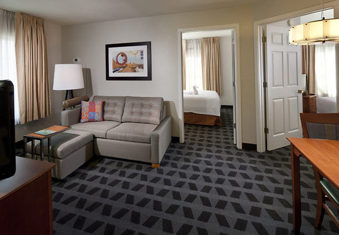 TownePlace Suites Boca Raton Zimmeransicht