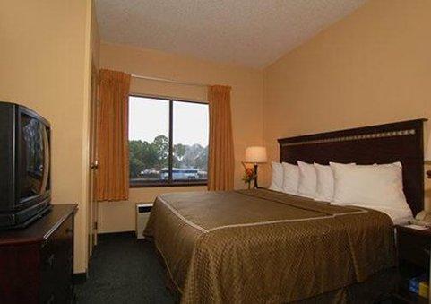 Quality Inn-Universal South - Orlando, FL