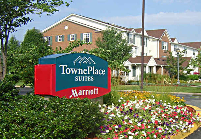 TOWNEPLACE STES HORSH MARRIOTT