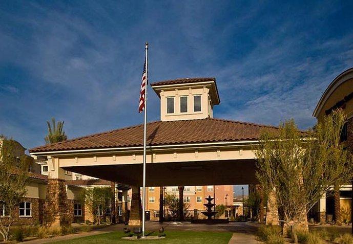 SpringHill Suites by Marriott Phoenix Glendale Övrigt