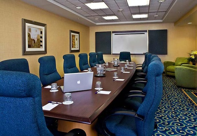 SpringHill Suites by Marriott Phoenix Glendale Konferensrum