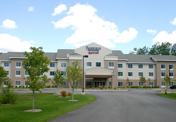 Fairfield Inn & Suites Portland Brunswic
