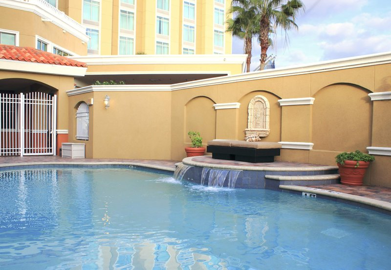 St. Petersburg Marriott Clearwater - Saint Petersburg, FL