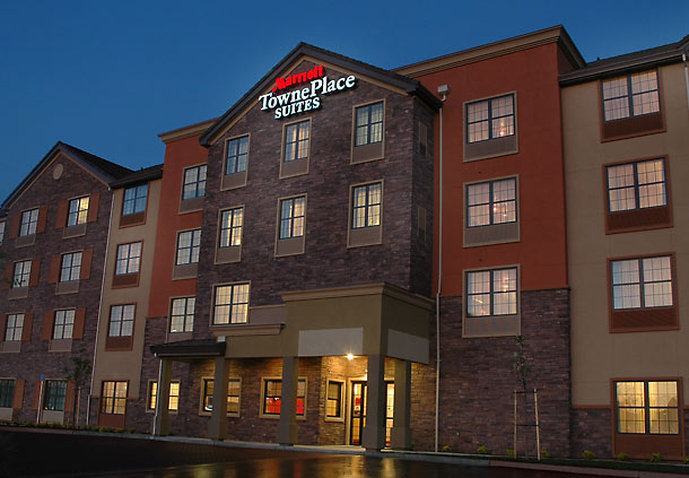TOWNEPLACE STES ROSEV MARRIOTT