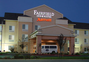 fairfield inn suites sacramento airport sacramento ca. Black Bedroom Furniture Sets. Home Design Ideas