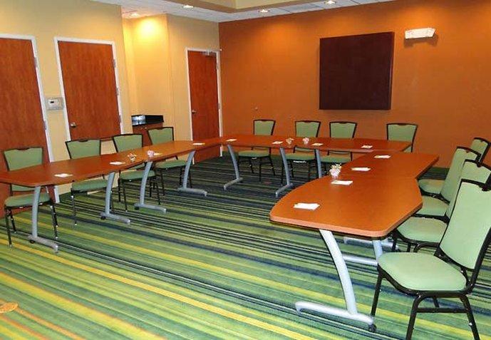 Fairfield Inn & Suites San Antonio Boerne