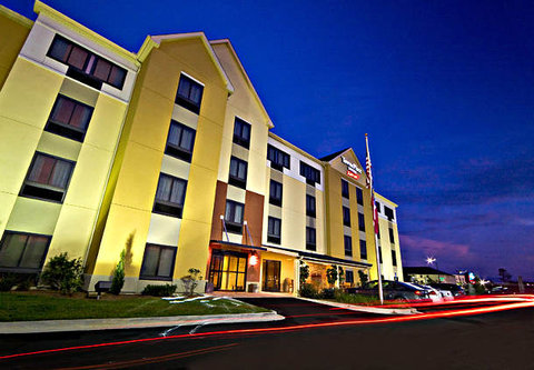 Towneplace Suites by Marriott Savannah Airport - Exterior