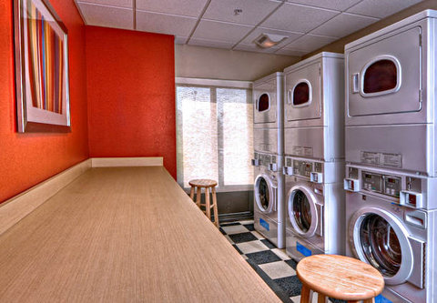 Towneplace Suites by Marriott Savannah Airport - Guest Laundry