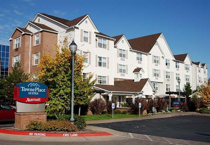 TownePlace Suites Seattle South-Renton Außenansicht