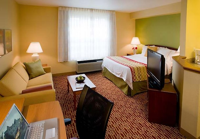 TownePlace Suites Seattle South-Renton Zimmeransicht