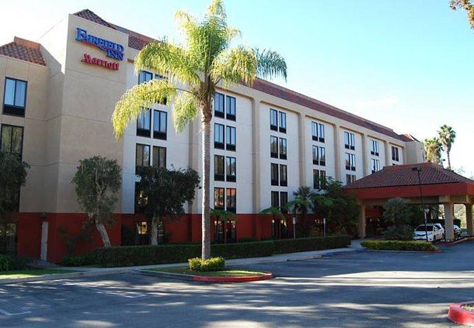 Fairfield Inn Mission Viejo Orange County - Mission Viejo, CA