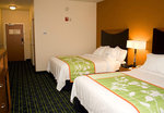 Fairfield Inn & Suites Bartlesville, Bartlesville