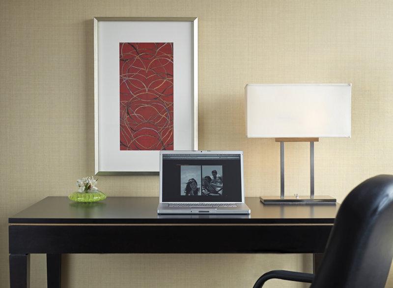 Hilton Hasbrouck Heights/Meadowlands Kameraanzicht