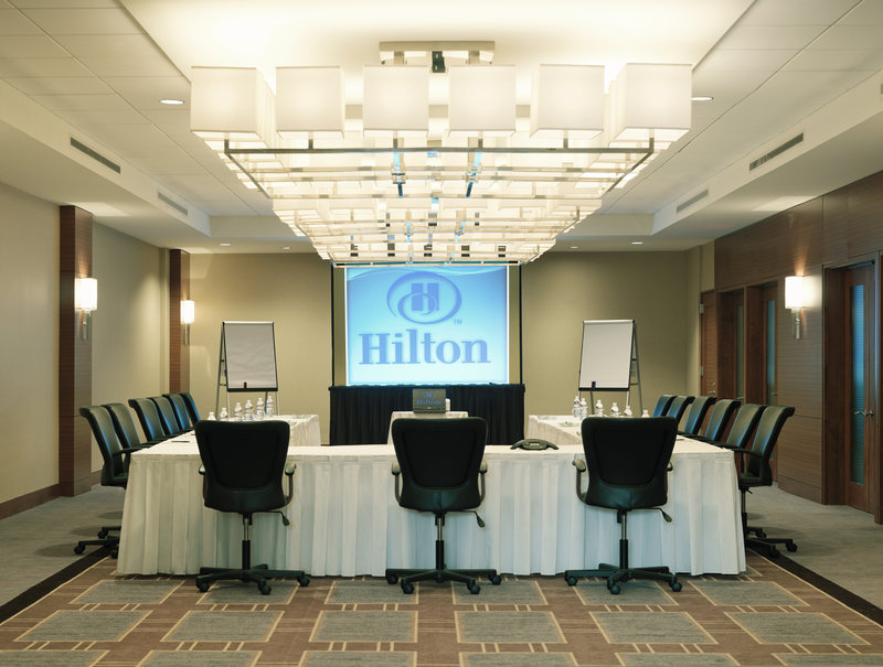 Hilton Hasbrouck Heights/Meadowlands Congreszaal