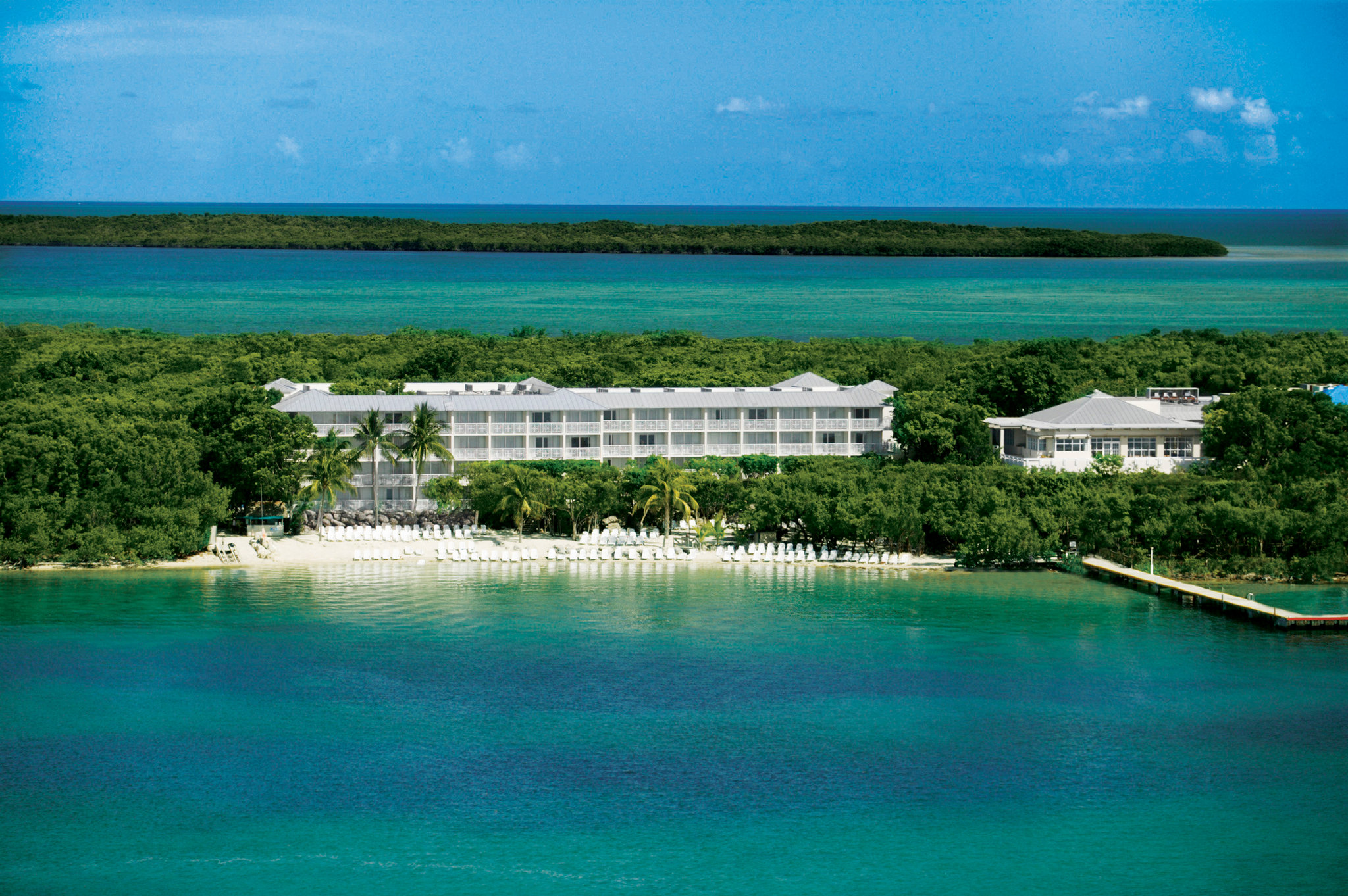 Hilton Key Largo Resort (FL) - feriested