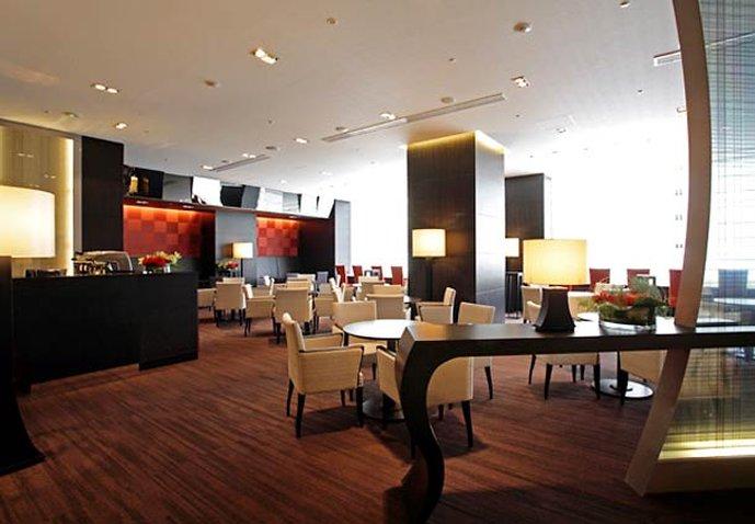 Courtyard Tokyo Ginza Bar/lounge